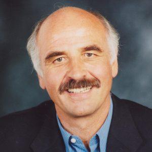 portrait dr. trost