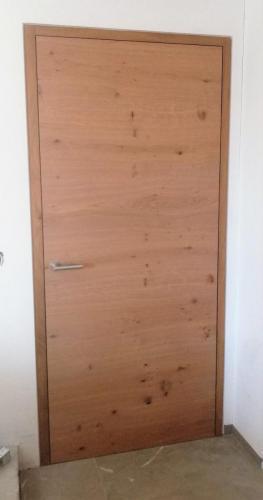 Innentüre Holz massiv flächenbündig Lohninger